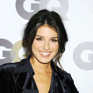 Shenae Grimes in The GQ 2010 Men of The Year Party