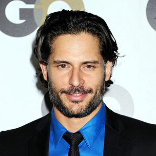 Joe Manganiello in The GQ 2010 Men of The Year Party