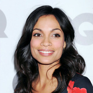 Rosario Dawson in The GQ 2010 Men of The Year Party