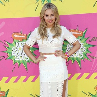 Gracie Dzienny in Nickelodeon's 26th Annual Kids' Choice Awards - Arrivals
