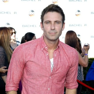 Graham Bunn in Premiere of ABC's The Bachelor Season 19