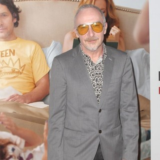 Graham Parker in This Is 40 - Los Angeles Premiere - Arrivals