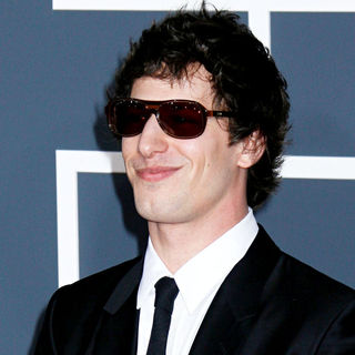Andy Samberg in 52nd Annual Grammy Awards