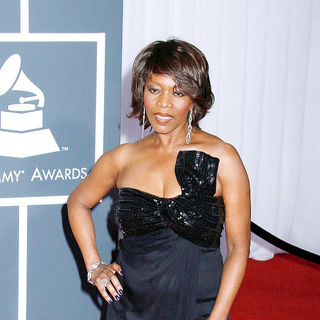 Alfre Woodard in 52nd Annual Grammy Awards