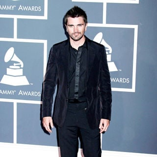 Juanes in 52nd Annual Grammy Awards