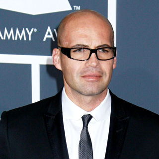 Billy Zane in 52nd Annual Grammy Awards