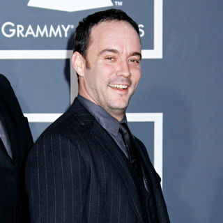 Dave Matthews, Dave Matthews Band in 52nd Annual Grammy Awards