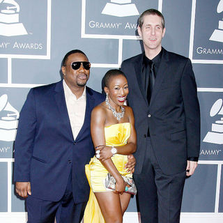 The Foreign Exchange in 52nd Annual Grammy Awards