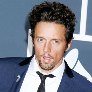 Jason Mraz in 52nd Annual Grammy Awards