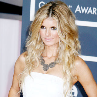 Marisa Miller in 52nd Annual Grammy Awards
