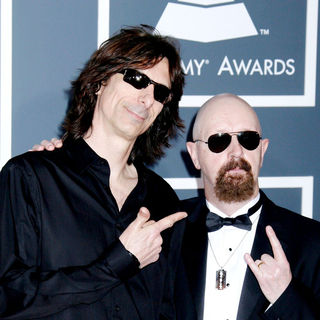 Judas Priest in 52nd Annual Grammy Awards