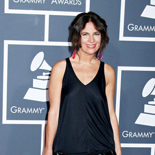 Roberta Armani in 52nd Annual Grammy Awards