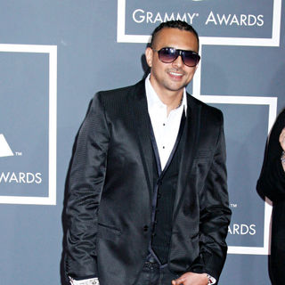 Sean Paul in 52nd Annual Grammy Awards