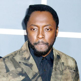 will.i.am in 52nd Annual Grammy Awards