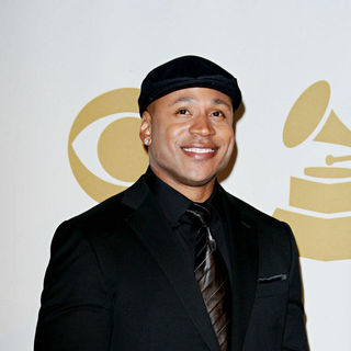 LL Cool J in The Grammy Nominations Concert Live