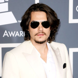 John Mayer in The 53rd Annual GRAMMY Awards - Red Carpet Arrivals - grammy_red_carpet_35_wenn5608101