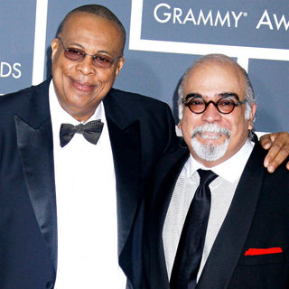 Chucho Valdes, Nat Chediak in 52nd Annual Grammy Awards