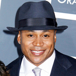 LL Cool J in 52nd Annual Grammy Awards