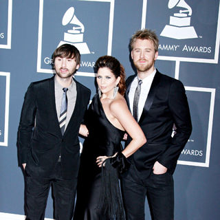 Lady Antebellum in 52nd Annual Grammy Awards
