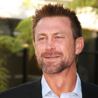 Grant Bowler in HBO's True Blood Season 3 Premiere - Red Carpet
