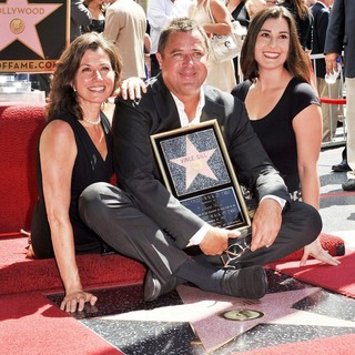 Amy Grant in Vince Gill Is Honored with A Star on The Hollywood Walk of Fame - grant-gill-vince-gill-walk-of-fame-02
