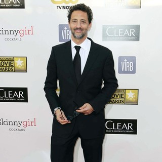 Grant Heslov in 18th Annual Critics' Choice Movie Awards