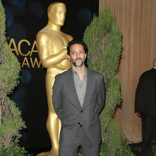 Grant Heslov in 84th Annual Academy Awards Nominees Luncheon