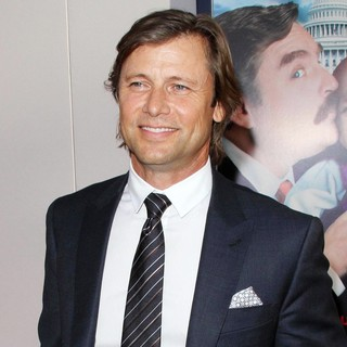 Grant Show in Los Angeles Premiere of The Campaign - Arrivals