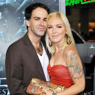 The LA Premiere of Final Destination 5 - grashaw-lee-premiere-final-destination-5-01