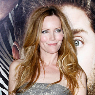 "Leslie Mann in Los Angeles Premiere of ""Get Him to the Greek"""