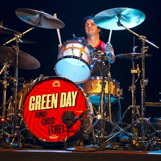 Billie Joe Armstrong, Green Day in Green Day Performing Live
