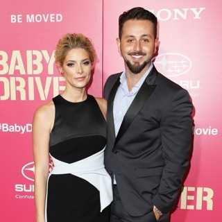 Los Angeles Premiere of Sony Pictures' Baby Driver - Arrivals
