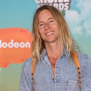 Greg Cipes in Nickelodeon's 2016 Kids' Choice Awards - Arrivals