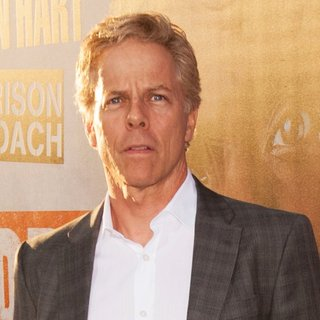 Greg Germann in Los Angeles Premiere of Get Hard - Red Carpet Arrivals