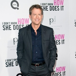 Greg Kinnear in New York Premiere of I Don't Know How She Does It - Arrivals