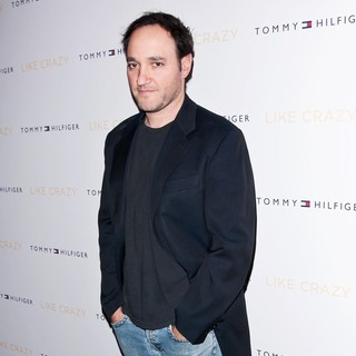Gregg Bello in The New York Premiere of Like Crazy