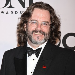 Gregory Doran in The 67th Annual Tony Awards - Arrivals