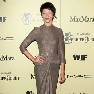 Gretchen Lodge in 5th Annual Women in Film Pre-Oscar Cocktail Party