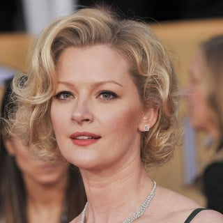 Gretchen Mol in 19th Annual Screen Actors Guild Awards - Arrivals