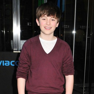 Greyson Chance in Greyson Chance at The MTV Studios