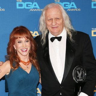 68th Annual DGA Awards - Press Room