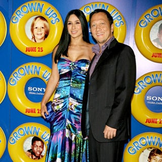 Rob Schneider in New York Premiere of 'Grown Ups' - Arrivals - grown_ups_premiere_013_wenn5503402