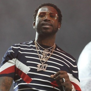 Gucci Mane-2017 Coachella Weekend 2 - Day 2