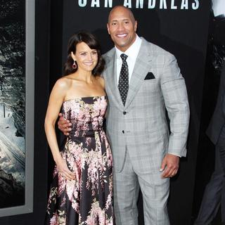 Los Angeles Premiere of San Andreas
