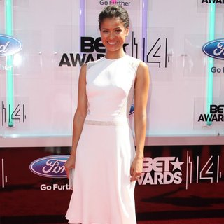The 2014 BET Awards - Arrivals