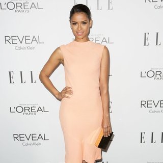 Gugu Mbatha-Raw in ELLE's 21st Annual Women in Hollywood Celebration - gugu-mbatha-raw-elle-s-21st-annual-women-in-hollywood-celebration-02