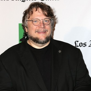Guillermo del Toro in 16th Annual Hollywood Film Awards Gala