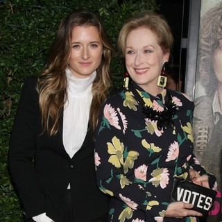 Premiere of Suffragette