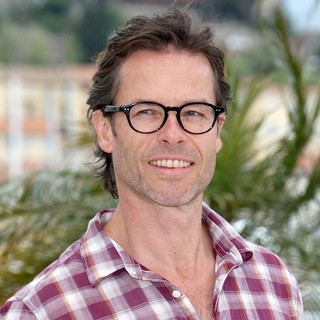 Guy Pearce in Lawless Photocall - During The 65th Annual Cannes Film Festival