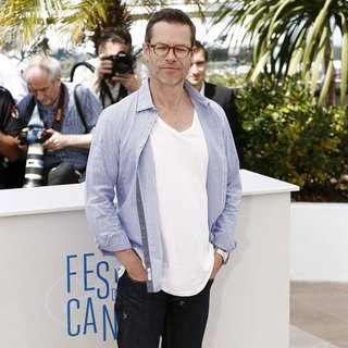 Guy Pearce in The 67th Annual Cannes Film Festival - The Rover - Photocall